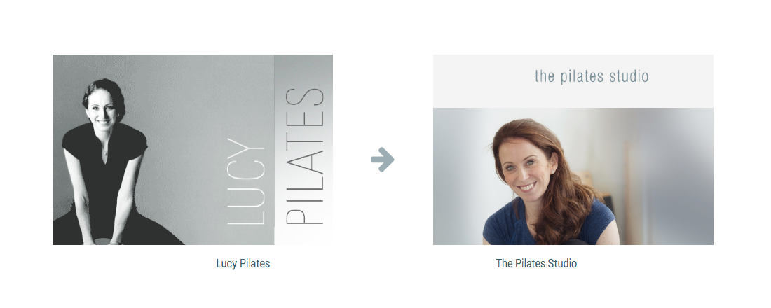 Lucy Pilates - The Pilates Studio
